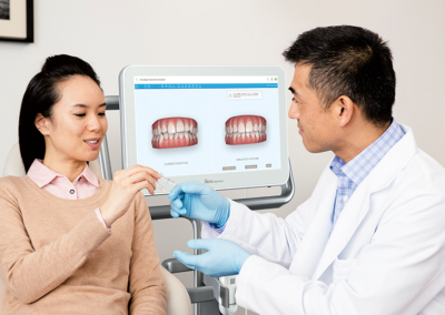 Invisalign Certified Connectivity